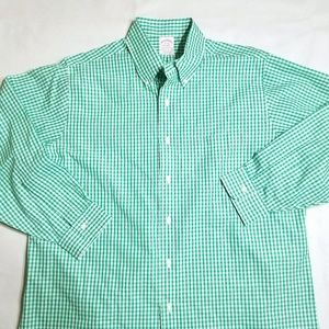 Brooks Brothers Traditional Button Down